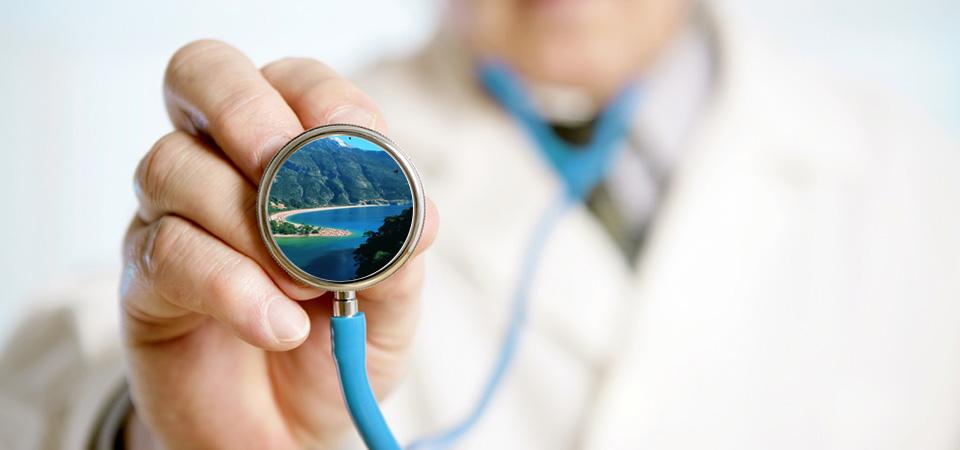 السياحة العلاجية في تركيا: إزدهار لا يعرف التراجع