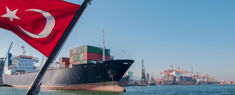 Turkish trade