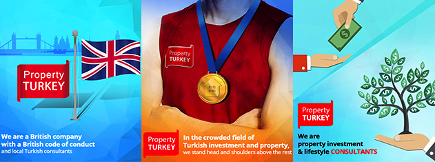 Property Turkey