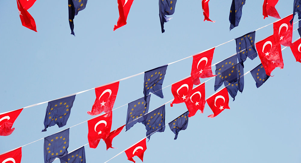 Turkey and EU membership