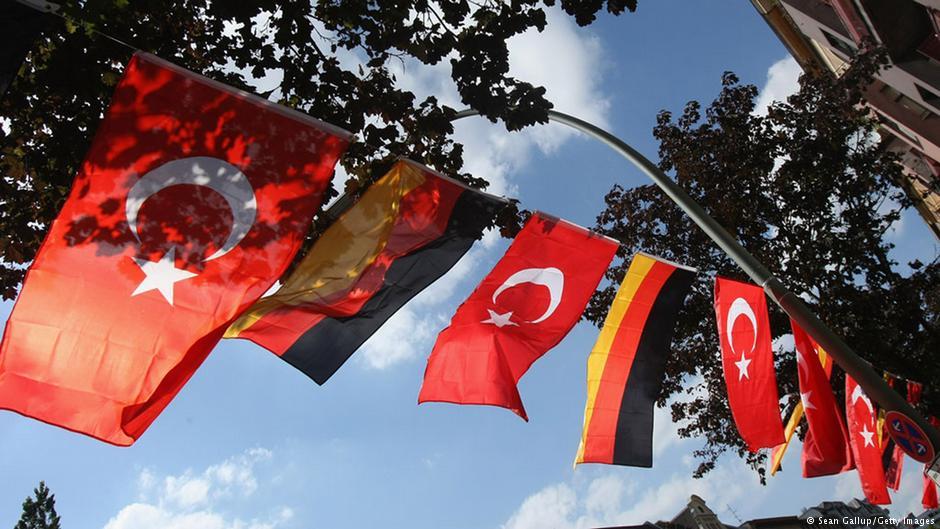 Turkey and Germany