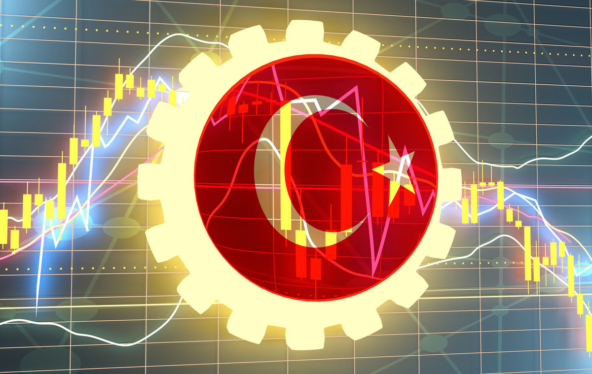 Turkish economic signs positive