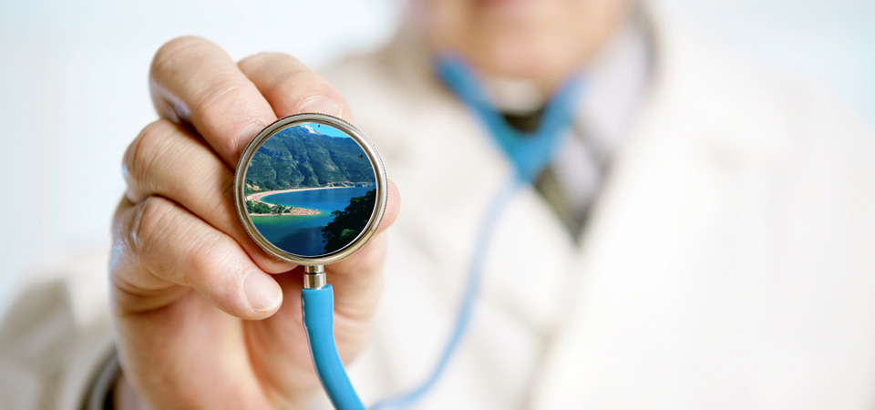 Turkey medical tourism