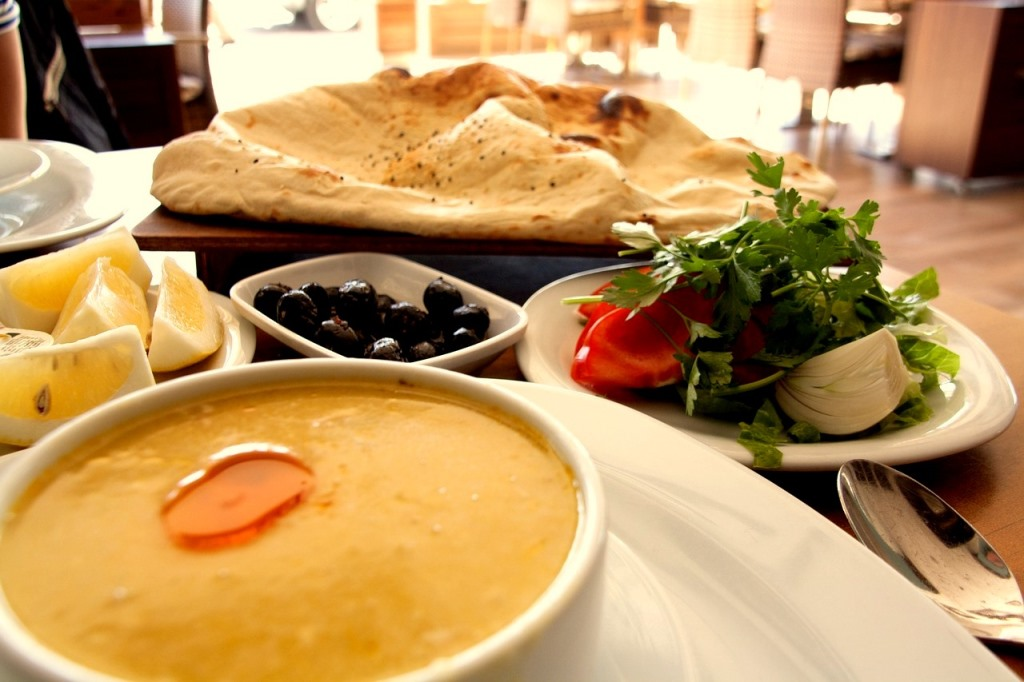 Food – Beginners Guide to Turkish Food Customs and Traditions