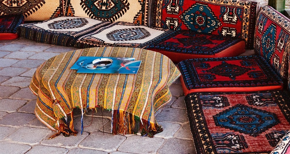 土耳其文化