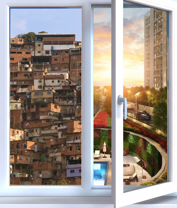 Urban Regeneration in Istanbul