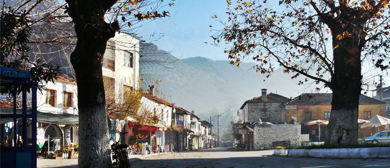 Uzumlu Village Fethiye