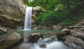 Dogancay waterfall, Turkey