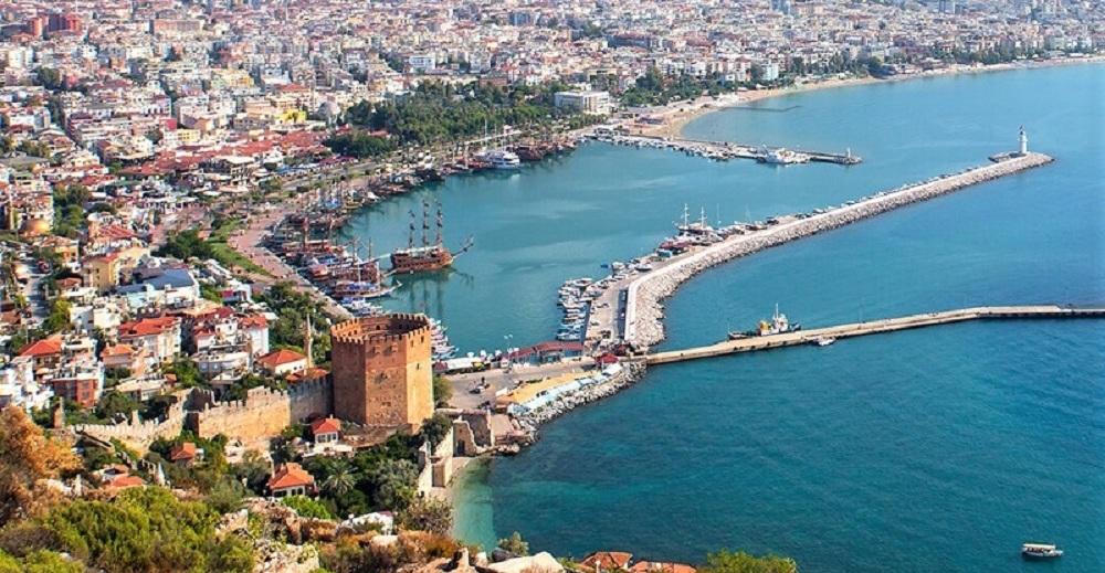 Life in Alanya, Turkey