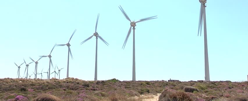 Wind energy in Turkey