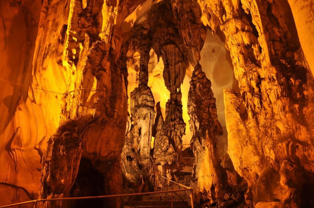 Yalan dunya cave