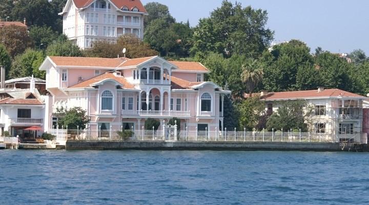 Yali property