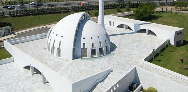 Yesilvadi Mosque