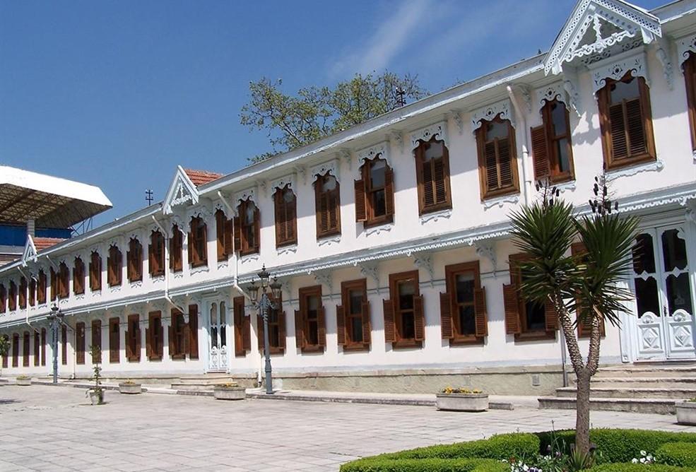 Yildiz Palace Besiktas