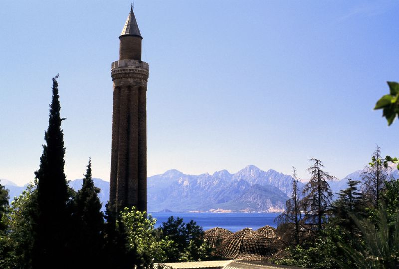 Why Antalya is the go-to Muslim holiday spot - Property Turkey