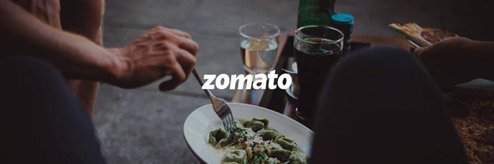 Zomato Turkey
