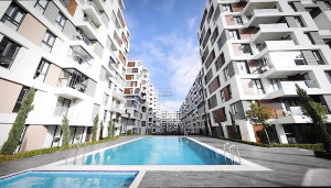 Enjoy exclusive lifestyle at West Istanbul Homes