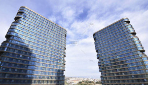 Outstanding Bosphorus Sea and city view luxury homes