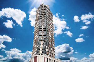 Luxury apartments in prime location Esenyurt