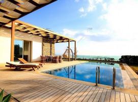 Eternal sea panorama villa in Bodrum for sale