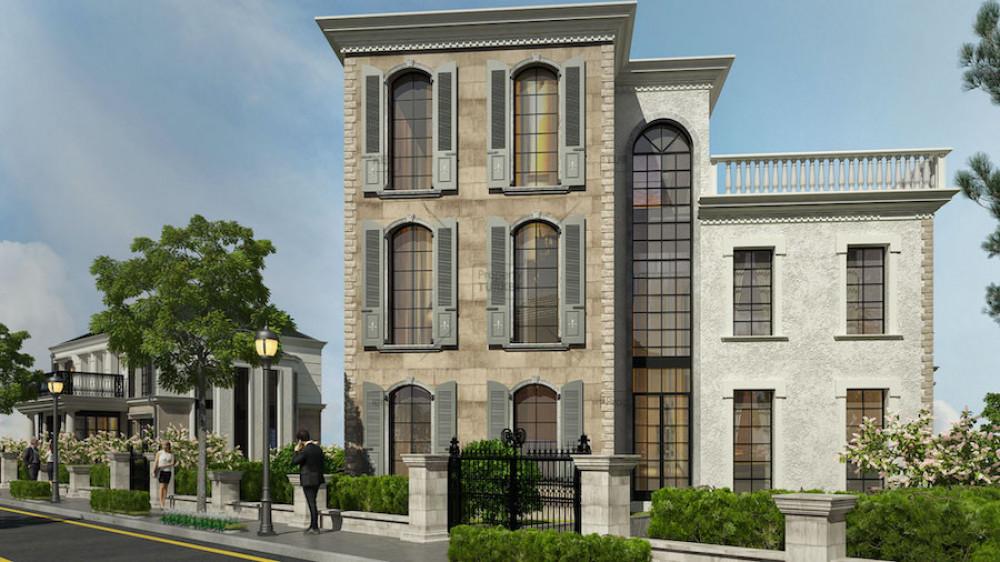 Виллы в чехии цены на недвижимость люксембург