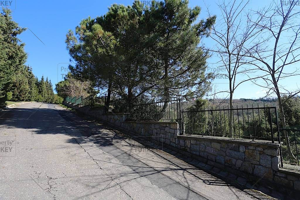 Land for sale Istanbul