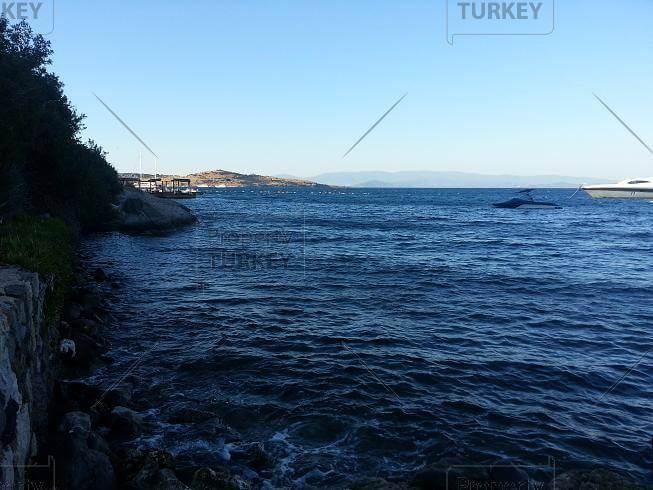 Turkbuku land for sale