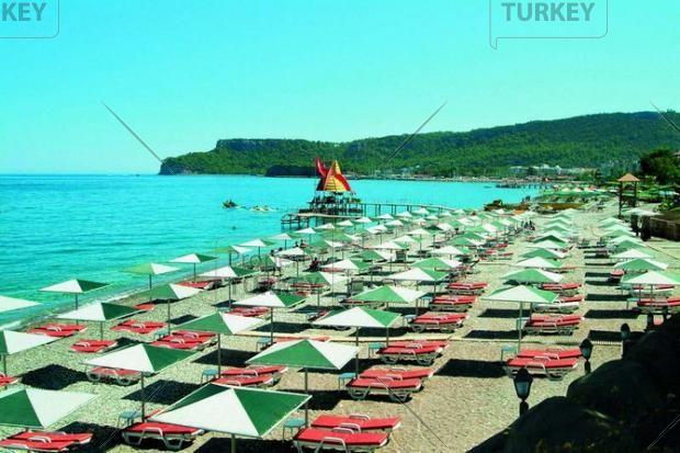 Продажа отелей в турции 5 звезд жилье в болгарии аренда