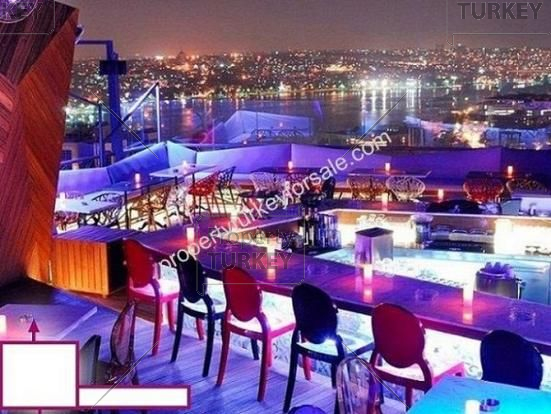 Luxury hotel for sale in istanbul in the heart of the city for Hotel luxury for sale