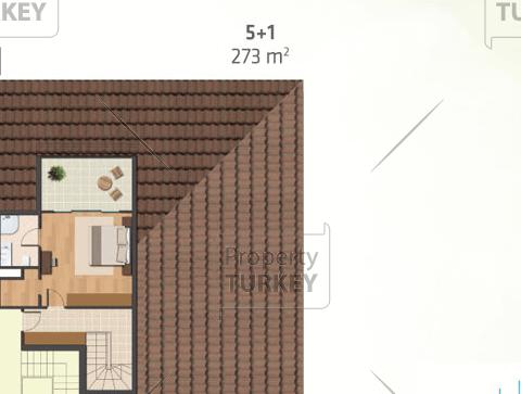 5 bed floor 2