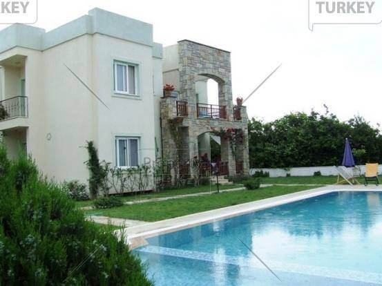 Cheap and quality apartments in Bodrum