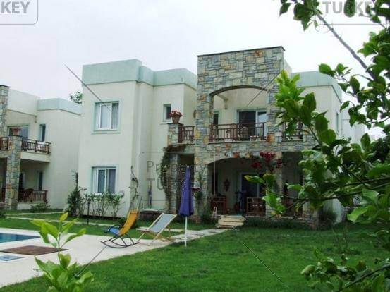 Bargain apartments for sale in Yalikavak
