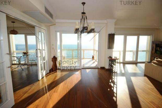 beach property in Antalya for sale