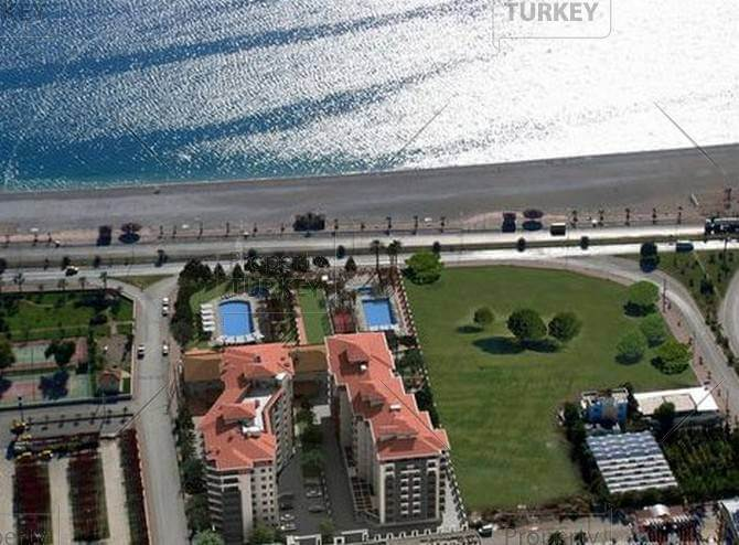 Antalya apartment