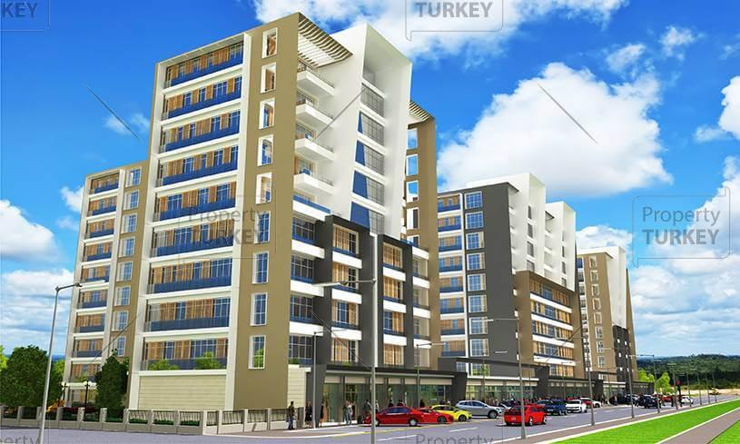 Bakirkoy real estate