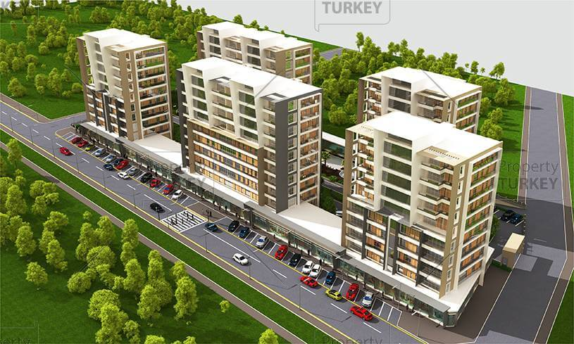 Homes for sale in Bakirkoy