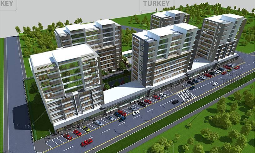 Project in Bakirkoy