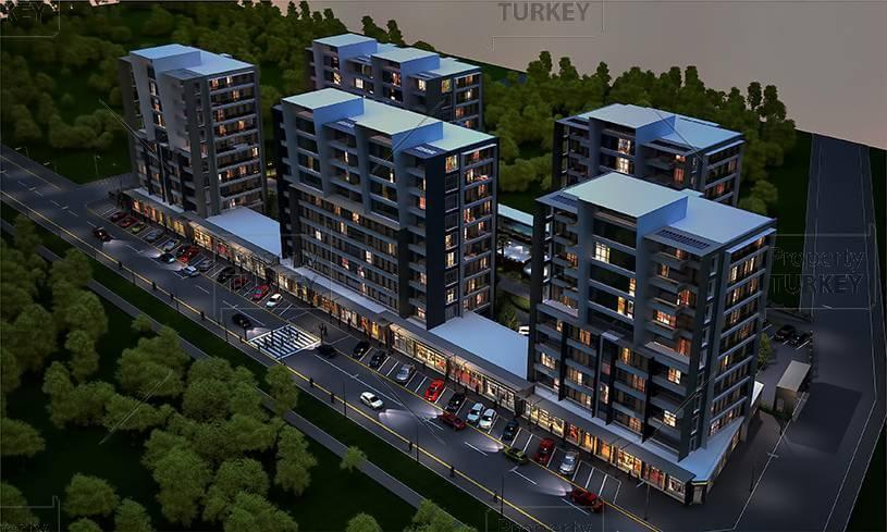 Luxury project in Bakirkoy
