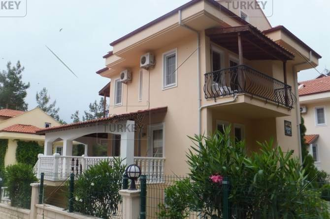 Property in Hisaronu