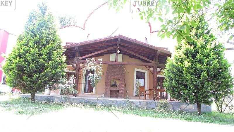 Sapanca property close to lake