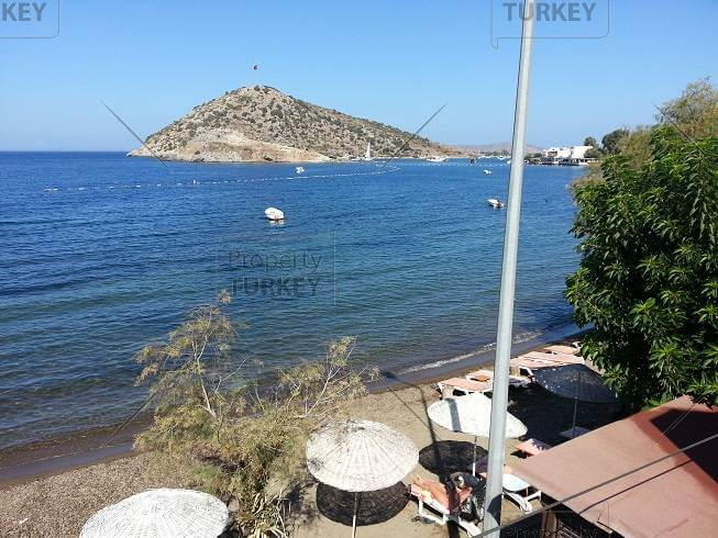 Beachfront Bodrum