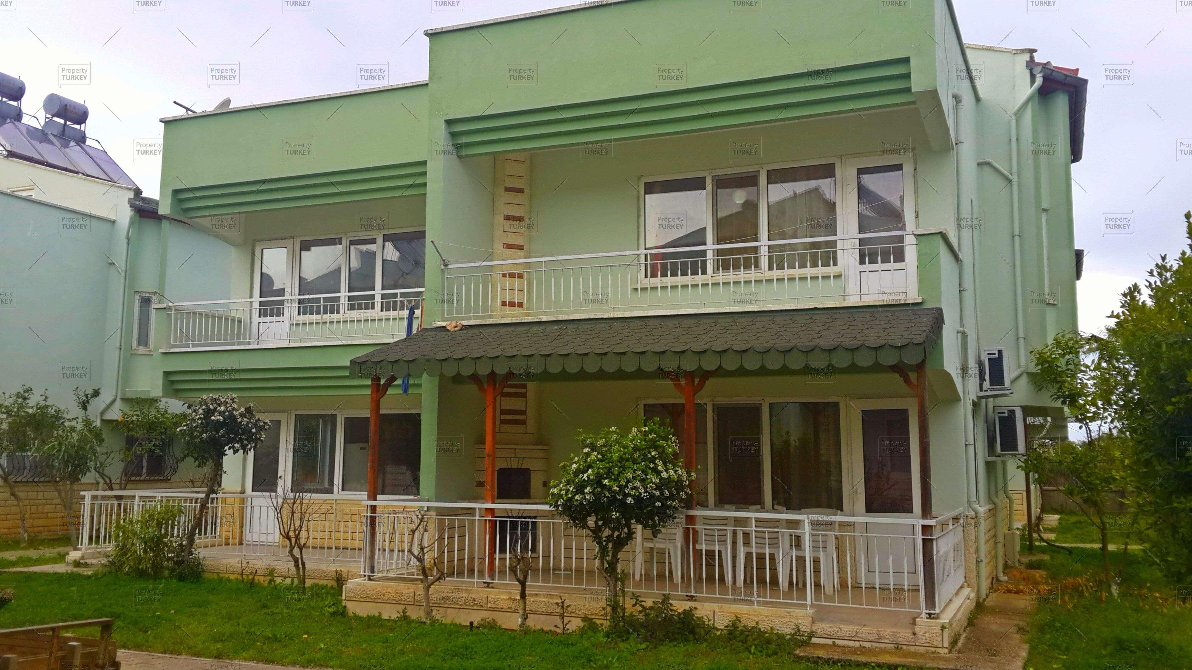 Bargain property in Belek