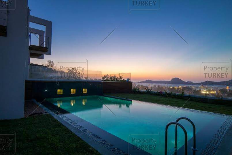 Villa close to Bodrum Palmarina