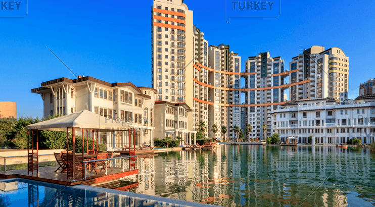 Bursa real estate