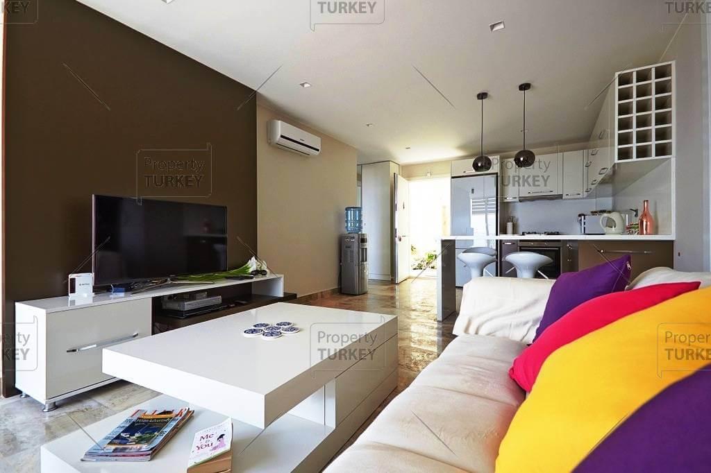 Kalkan investment real estate