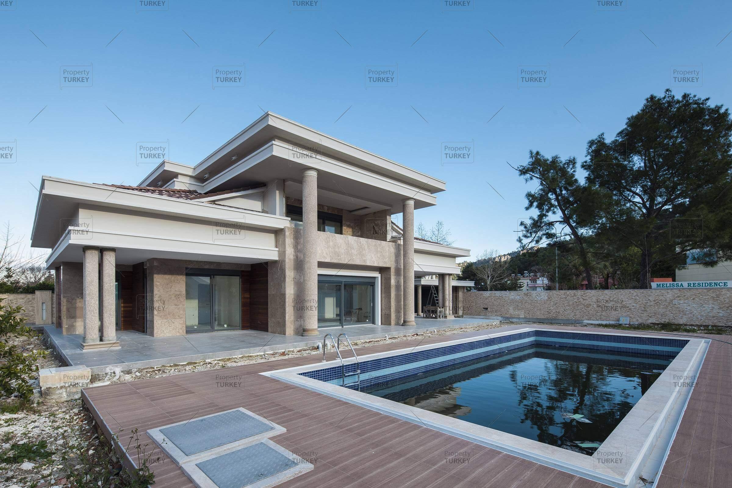Villa in Kemer