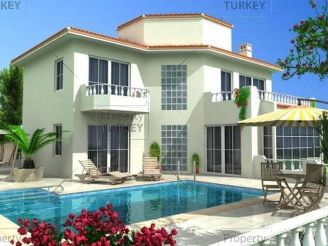 Kusadasi villa for sale