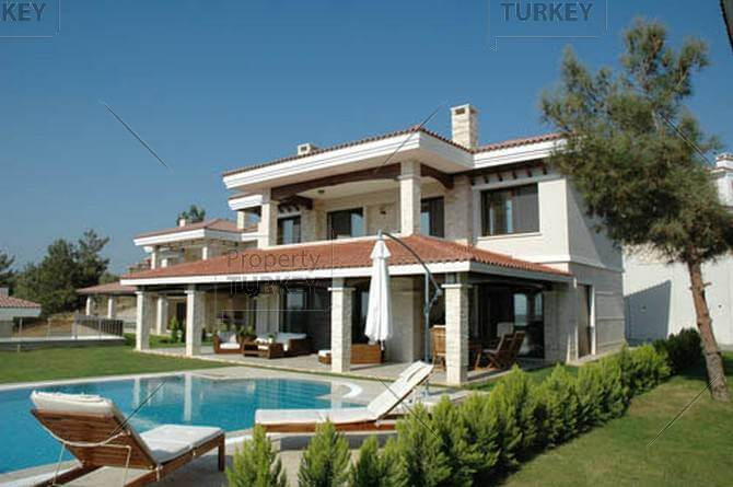 Property in Kusadasi