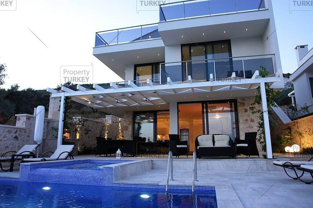 Superb designed home
