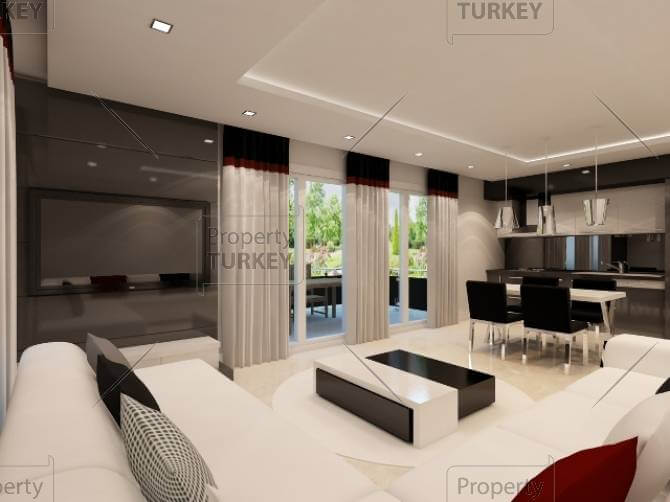 Off plan Sorgun homes
